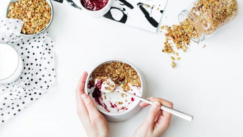 Koolhydraatarm eten om snel gewicht te verliezen