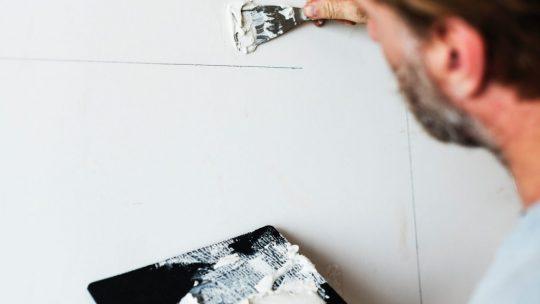Verf tips om te schilderen als een professional