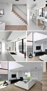 Wat betekent een modern interieurontwerp