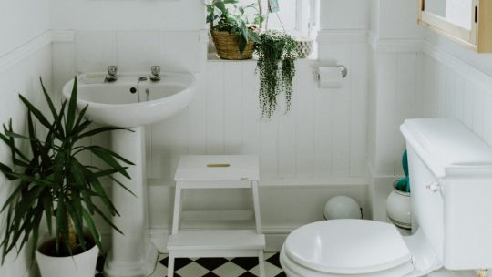 wat zijn de kosten voor een nieuw toilet